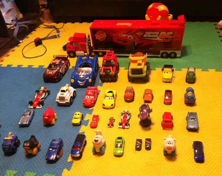 Car collection DEC 2012