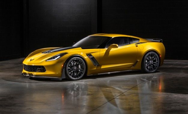 If the '15 Chevrolet Corvette Z06 isn't your thing, Porsche will gleefully charge you $6300 MORE for a base 911 Carrera with 300 fewer hp. WHAT?