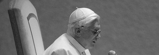 Spe Deus: Catequeses de Bento XVI sobre Santo Agostinho de Hipona