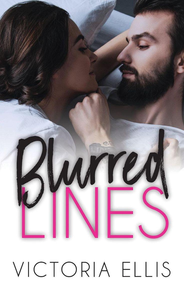 Blurred lines author victoria ellis genre contemporary