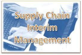 Interim Management act as Supply Chain for your business.