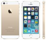 Apple iPhone 5s 16gb- Gold.   Get 9% Off. Available For only Rs. 50,990