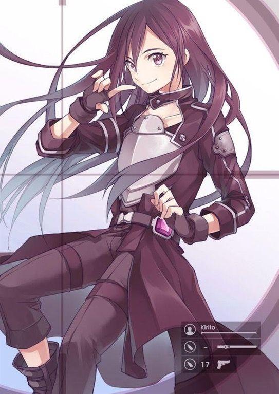 Happy International Woman's Day? - Weekly Kirito #43 : swordartonline