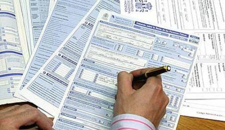 rectificar declaracion de la renta