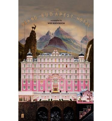 The Grand Budapest Hotel - Guion