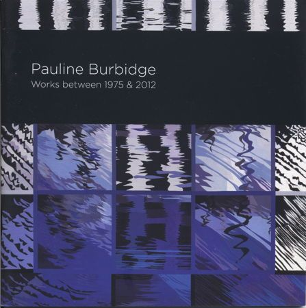 Pauline Burbidge catalog