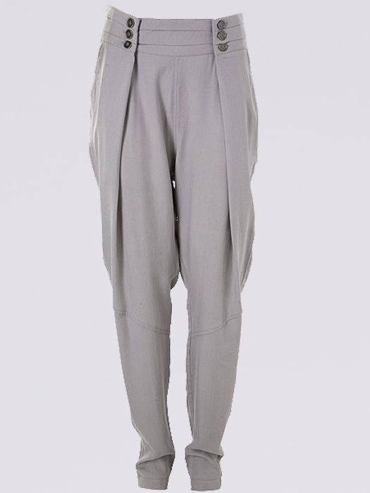 Nu by Staff Woman Trouser