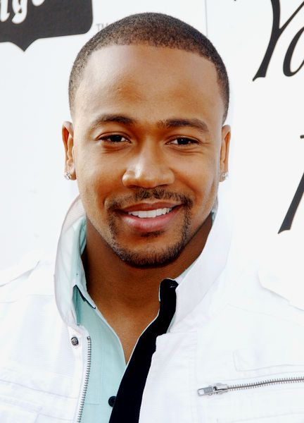 Columbus Short - handsome!  actor, choreographer, singer, dancer.  Born 09/19/1982  Kansas City, Missouri