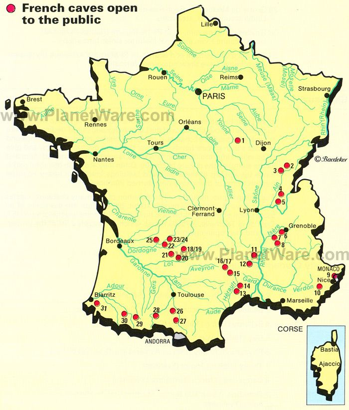 Best French Geography Images On Pinterest French Language - France geographical map