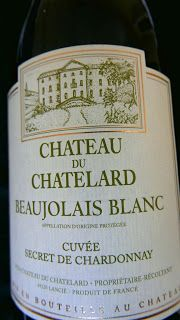 RESTAURANTS AND FOOD: Two Splendid and Delightful Whites.
