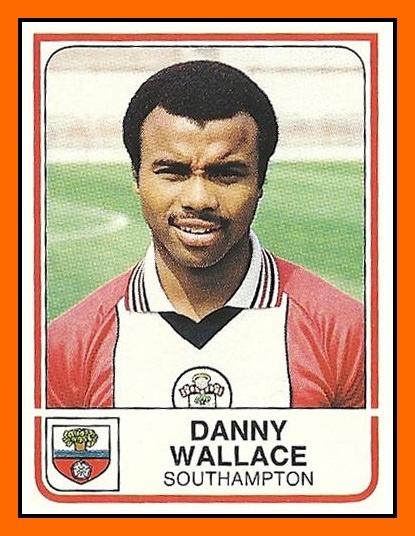 Danny Wallace