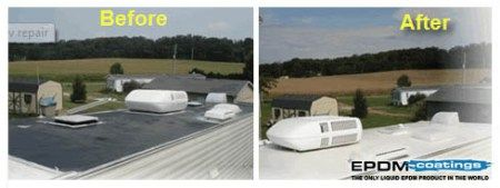 EPDM Roofing: Affordable solution for you RV Leaks Check out for more: http://liquidroofrvrepair.blogspot.com/2015/11/epdm-roofing-affordable-solution-for.html