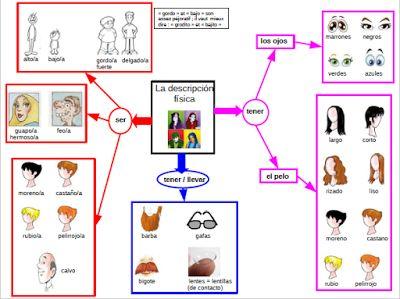 Stéphanie nous envoie des cartes mentales très utiles !   Une carte mentale sur le collège :        Une carte mentale sur la description phy...