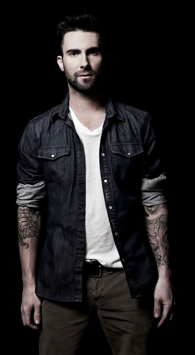 115 best images about Adam Levine …I love ︎ on Pinterest ...