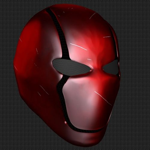 Red Hood for M4
