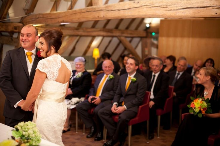 The Barn Brasserie - Great Tey - Essex Wedding Photographer Just Hitched
