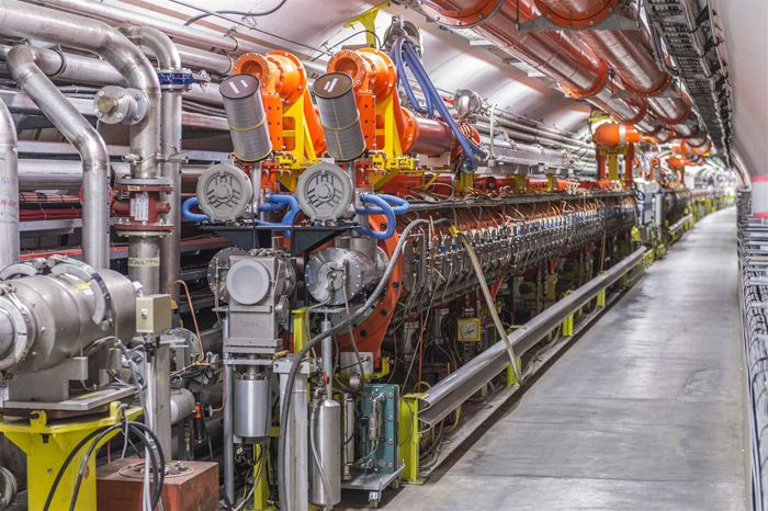 Important Step for Proposed Sterile Neutrino Experiment https://www.physics.leidenuniv.nl/index.php?id=11573&news=828&type=LION&ln=EN