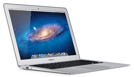 "Apple MacBook Air Core i5 à 1,7 GHz 13,3"" LED 256 Go prix promo FNAC 1 449,90 € TTC"