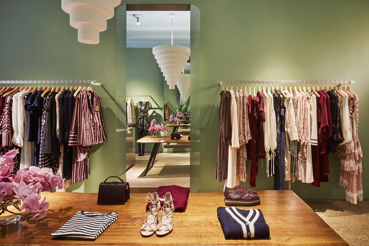 Zimmermann x UK:Our new UK flagship store has opened. The new store is located at 23A Buton Street, Mayfair.