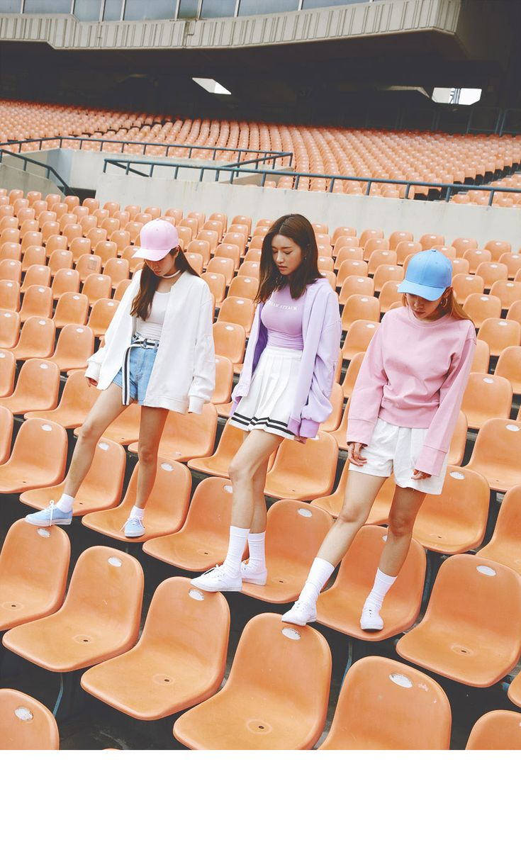 @wiztameika style seating standing seats seat clothes clothing dress skirt pink pastel purple shorts short skirt jumper cardigan hat summer cute socks long shoes