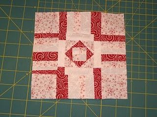 Nearly Insane Quilts: Block 72