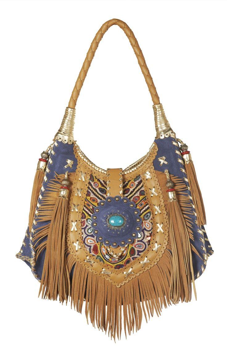 Vintage Stoffen Tassen : Raimbow bag world family ibiza excellent handbags