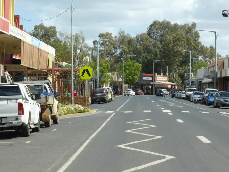 Enjoyed visiting Gilgandra, a truly great regional town in NSW.  Click photo to see more.