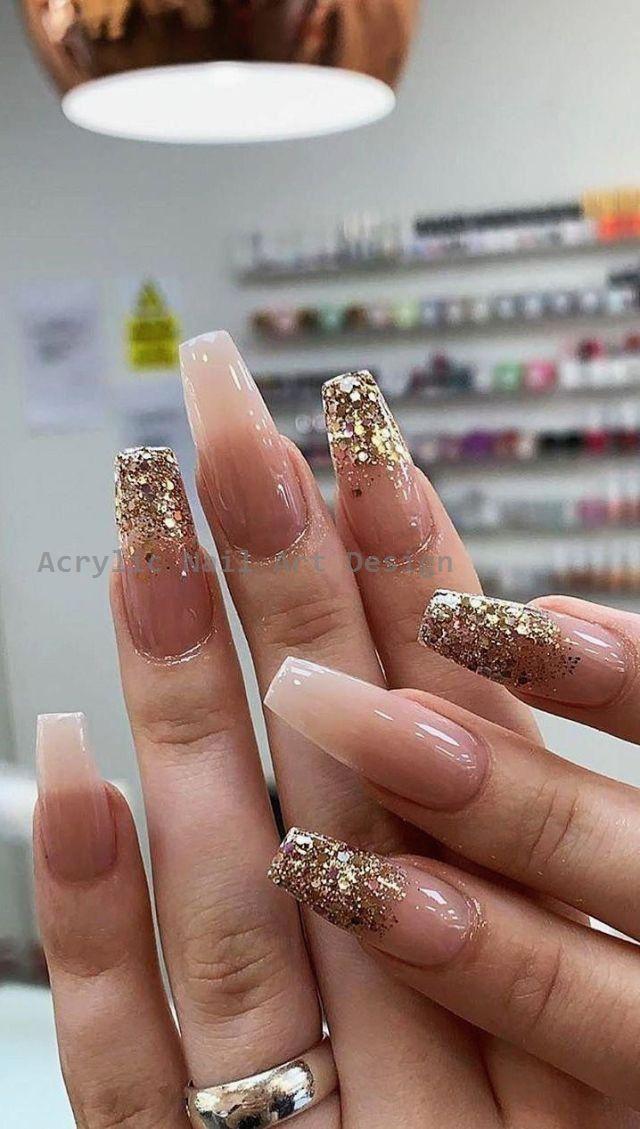 20 großartige Ideen, wie Sie Acrylnägel selbst herstellen 1 #nailart #naildesign – Nails