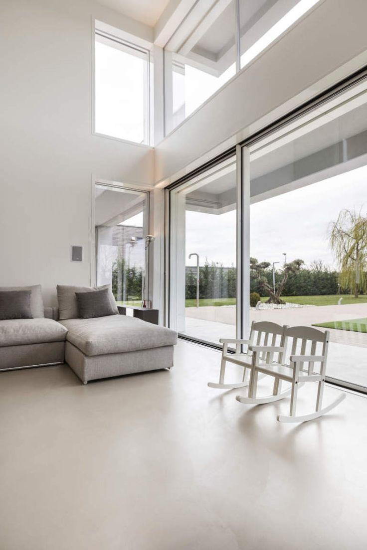 Elekta | Pavimenti soggiorno, Interni casa, Idee di ...