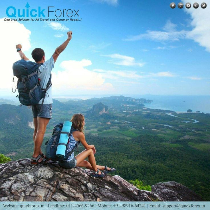 Looking ahead for some adventure travel this #Vacation  season, with #QuickForex, get to know about the best deals & packages. Visit www.quickforex.in for all kinds of #travel & #currency related requirements. #Todaysdeal #dealsfortoday #exchangemoney #India #forex #foreigntrip #luxurytravel #bestrates #Hotels #ForeignEducation #StudyAbroad #karolbagh #good #bad #plan #trip #place #todaysdeal #flyAerotech #privatejets #Luxurytravel #wiretransfer #explore