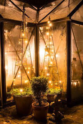 Pavillon Danmark: Lys i en mørk tid