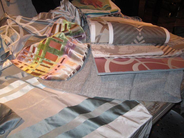 #valterpisati #tessuti #fabrics #designersguild #interiordesigner