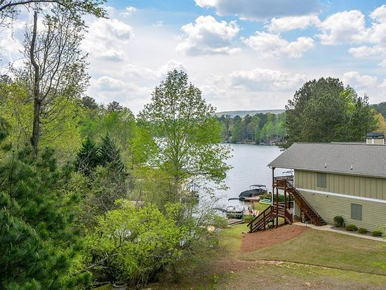 256 Lakeside Dr, Waleska, GA 30183 | MLS #5832228 | Zillow