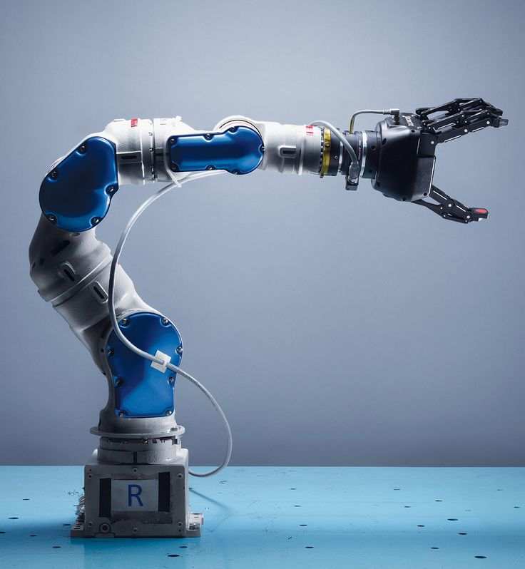 NASA Robot Arm - Pics about space