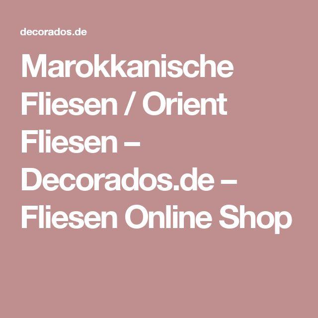 Elegant Marokkanische Fliesen Orient Fliesen u Decorados de u Fliesen Online Shop