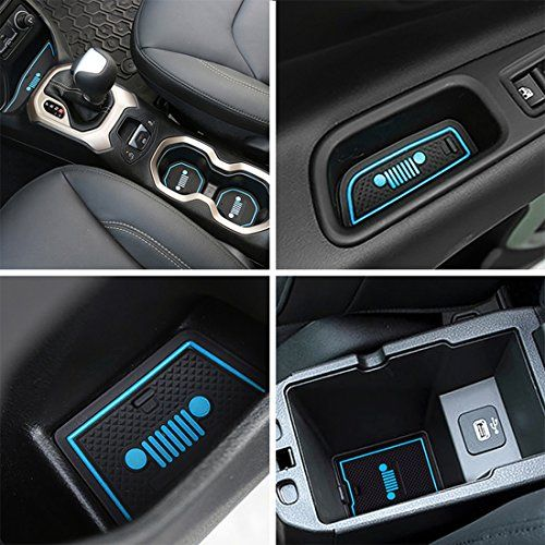 The 25 Best 2016 Jeep Renegade Accessories Ideas On Pinterest Renegade