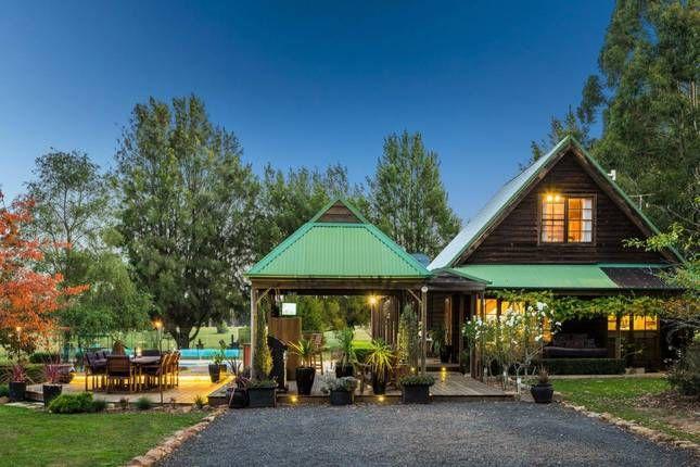 Kildrummie Retreat | Bowral, NSW | Accommodation