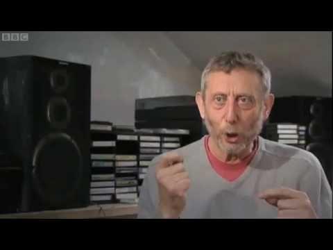 Michael Rosen on Oliver Postgate - YouTube