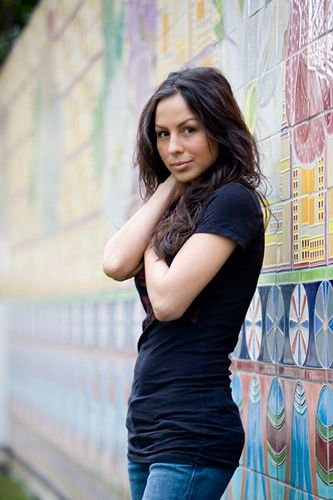 Anjelah Johnson Stand-Up Best Female Comedian, In My -5803
