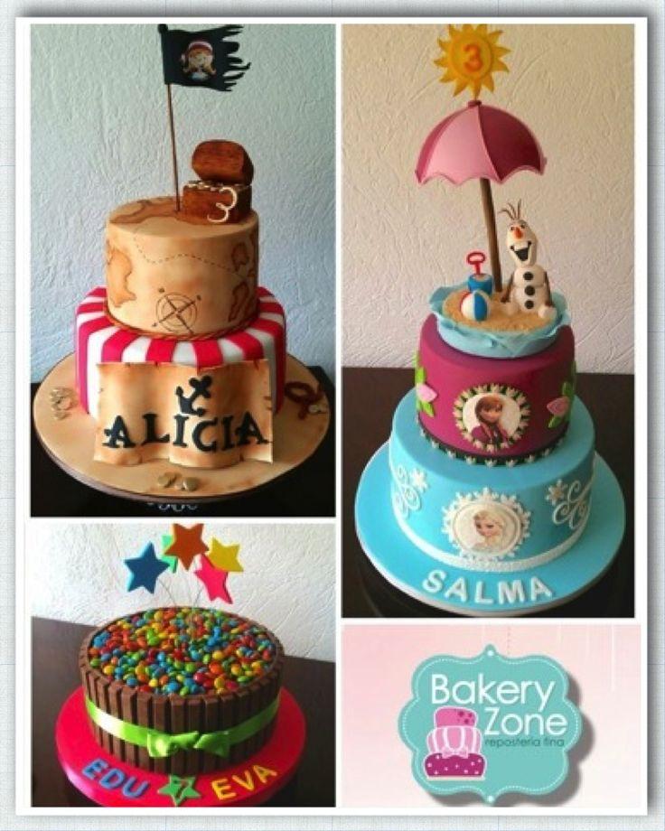 BAKERY ZONE  Elaboración de Tortas, Cupcakes y mas.  http://www.littleconnexions.com/item/bakeryzone/  Chia. Entregas en Bogota, Chia y alrededores. 57 (311) 254-1943 bakeryzone@hotmail.com https://www.facebook.com/MyBakeryZone/timeline