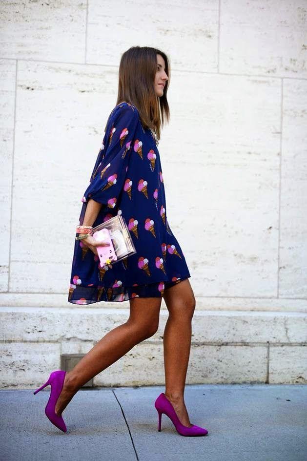 Τα καλοκαιρινά φορέματα των fashion bloggers - Page 4 of 6 - dona.gr
