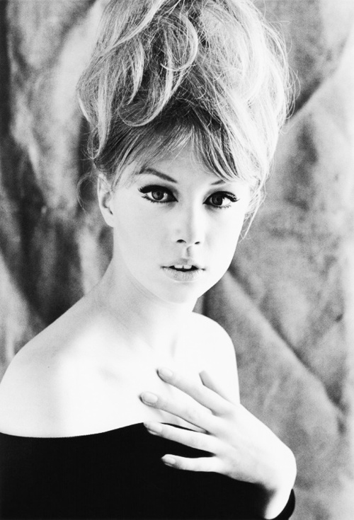 Pattie Boyd photographed by Eric Swayne, 1963: George Harrison, Beatle, Patti Boyd, Boyd Harrison, 1960S Beautiful, Pattie Boyd, Beautiful People, Eric Clapton, 1960 S