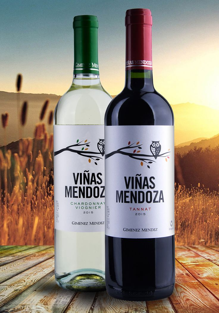 Viñas Mendoza | Bodega Giménez Méndez | Uruguay