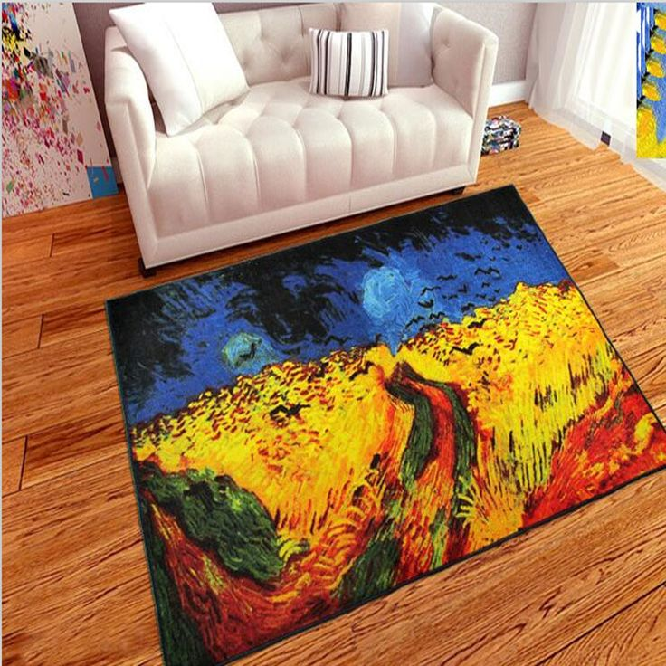 Find More Rug Information About 133*190cm High Quality Nylon Printed Carpet /Rug,