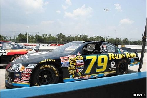 Satisfy Your Need for Speed with The Richard Petty Driving Experience at the Walt Disney World Speedway
