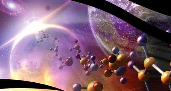Hay más cosas en el cielo y en la Tierra ...: ¿Mensaje extraterrestre en nuestro código genético...