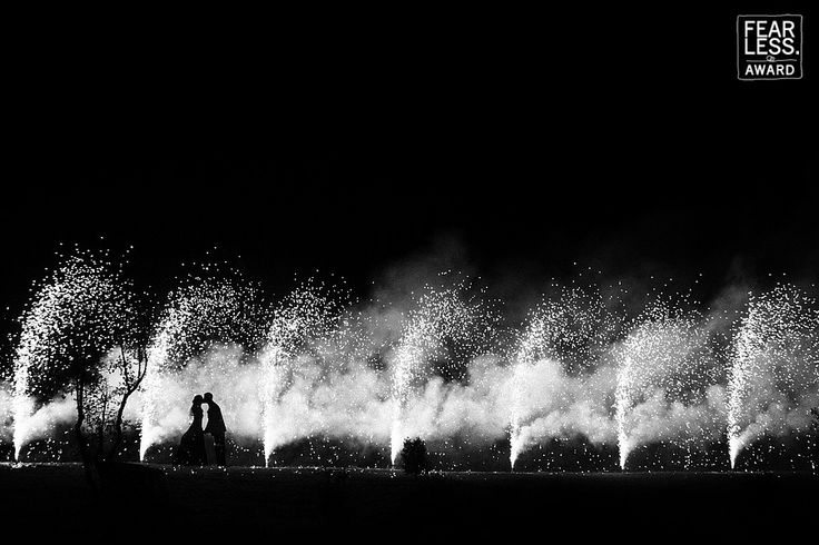 Collection 20 Fearless Award by DANIELE VERTELLI - Italy Wedding Photographers