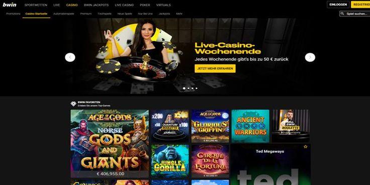 seriöses deutsches online casino