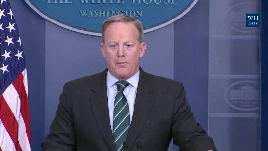 Confirma Casa Blanca orden ejecutiva sobre muro; no avisaron a México - http://www.esnoticiaveracruz.com/confirma-casa-blanca-orden-ejecutiva-sobre-muro-no-avisaron-a-mexico/