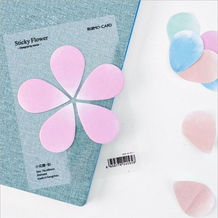 Cheap stickers planner, Buy Quality memo pad directly from China diary stickers planner Suppliers: Beautiful petals Sticky Notes Post It Stickers Scrapbooking Diary Stickers Planner Memo Pads Office Stationery School Supplies